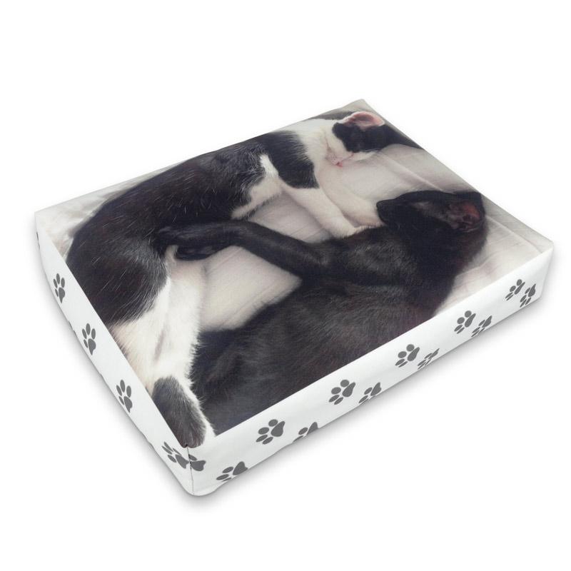 Christmas gift ideas for pet lovers gift ideas blog for Designer cat beds uk